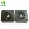 Superior Manufacturer Custom CNC Aluminum Milling Black Anodized Auto Parts