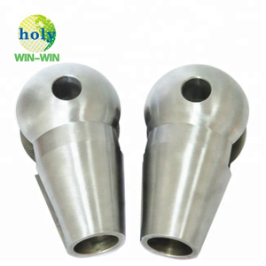 Stainless Steel Machining Machine Prototype Parts with Cnc Grinding Polishing Process