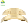 High Demand Popular CNC Brass Copper Parts For Machining Service